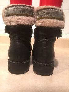 Women's Manas Design Boots Size 5.5 London Ontario image 3