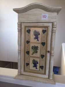 New Small Cabinet