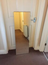 Mirror - good quality from Sharpes