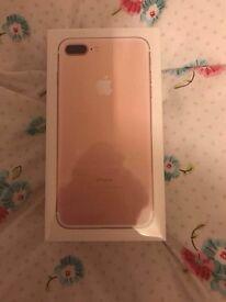 iPhone 7 plua