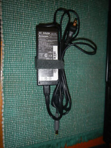 chargeur Lenovo pour laptop power supply 20 v 4.5a
