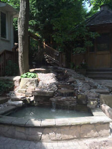Full Property Makeover - Landscaping London Ontario image 2