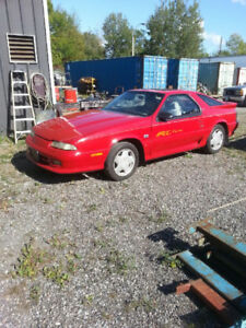 1992 Dodge Daytona CERTIFIED