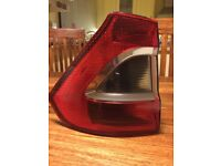 Ford Galaxy Mk3 N/S passenger side rear outer tail light