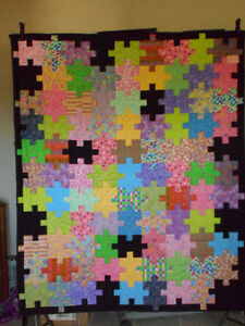 Quilts for sale Moose Jaw Regina Area image 5