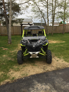 2015 Can-Am Maverick XDSDPS 1000R Turbo - $21,000 - OBO