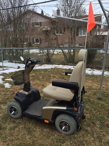 Excellent Condition Mobility Scooter for Sale!