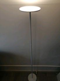 LED Uplighter Lamp with dimmer (2 Lamps available)