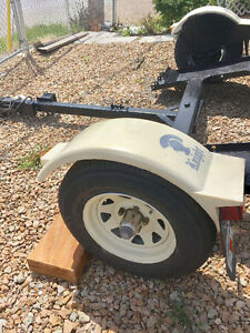 2003 Tow Dolly
