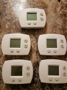 5 Non-Programmable Thermostats