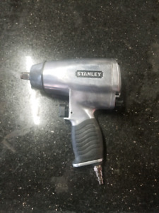 Stanley impact wrench