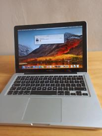 Apple Macbook pro 13 late 2011 i5