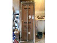 Bifold Shower Door 700mm