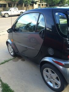 05 Fortwo diesel for sale!!! Update!!!