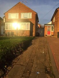2 Bed Semi Detached House in Great Barr