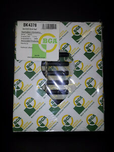 Lexus and Toyota 4.0L V8 Cylinder Head Bolts – BGA BK4378