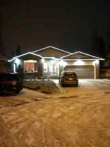 * Christmas Light Installation * Edmonton Edmonton Area image 3