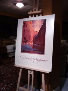 Very rare Southwest art photography posters, new condition