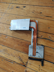 Apple 661-5314 Card Video ATI Radeon HD 4670 256mb