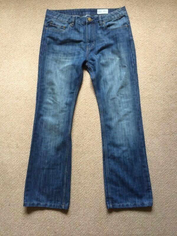 Primark Denim Co. Menu0026#39;s W32/L30 Bootcut Jeans | in Norwich Norfolk | Gumtree