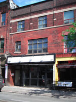 Prime Professional Office Retail Space for Lease in Little Italy