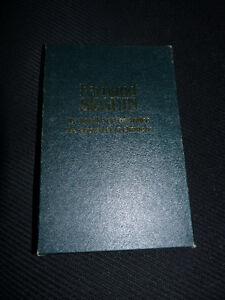 Coffret 2 livres Fernand Séguin