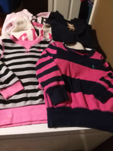 Size 4 Lot Tops