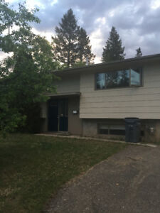 House for Rent in College Heights