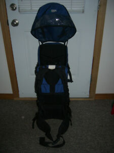 Mountain Equipment Co-Op Infant/Child Carrier Backpack