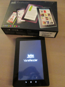 Kobo Vox eReader Tablet - For Sale
