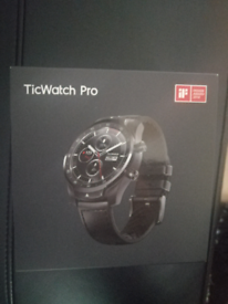 Smart Watch Tic Watch Pro