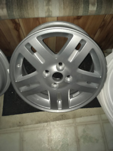 4 Brand New Cobalt Rims for sale!!!!