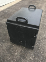 Cambro Insulated Catering transporters