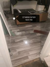 Floor and floor