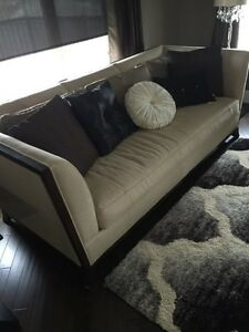 MOVING SALE Schnadig Sofas and chairs