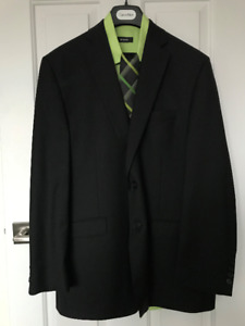Business and Formal teen/men's clothing
