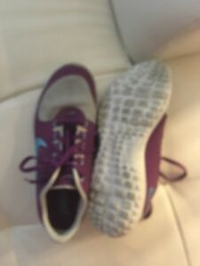 Woman size 8 runners
