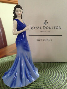 "Royal Doulton Occasions ""To Someone Special"" Figurine HN 5267"