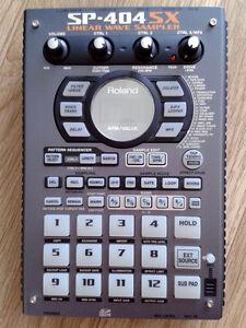 Roland SP-404 SX - Usagé