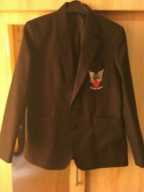 Lyng Hall School Blazer