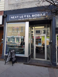 BROKEN PHONE?? NEXT LEVEL MOBILE has you Covered!!