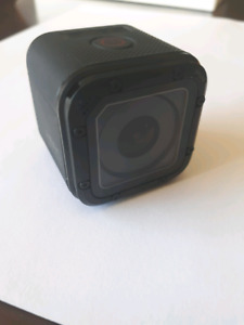 GoPro Hero Session - With Accessories