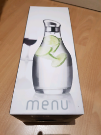 1 Litre Water Carafe/Wine Decanter