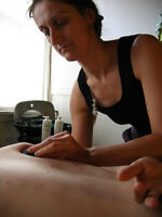 Aroma-Hot Stone Therapy