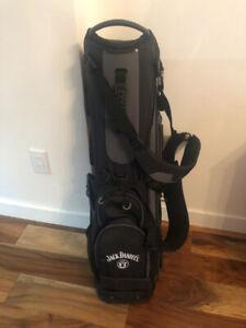 Callaway golf bag Jack Daniels New