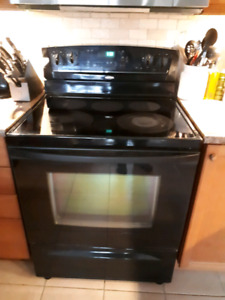 Excellent condition stove