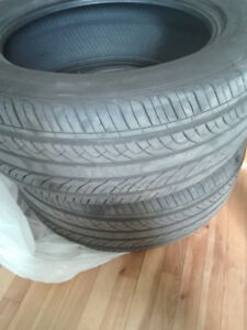 ANTARES  WINTER TIRES 205/55R16