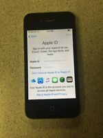 iPhone 4s 16g for $100