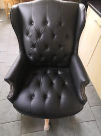 Teknik captains office chair rrp £325