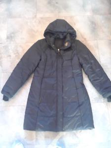 Manteau d'hiver kanuk gr:4 ans